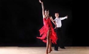 DANCE TIMES SQUARE - MANHATTAN