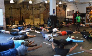 CROSSFIT DUMBO - BROOKLYN