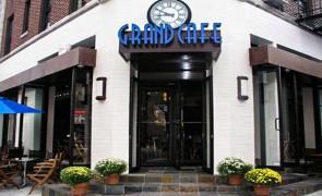 GRAND CAFE - ASTORIA