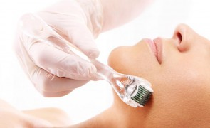 Microneedling With Steam Cell Science