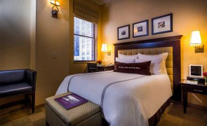 LIBRARY HOTEL - MANHATTAN