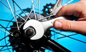 BICYCLE REPAIRMAN - ASTORIA