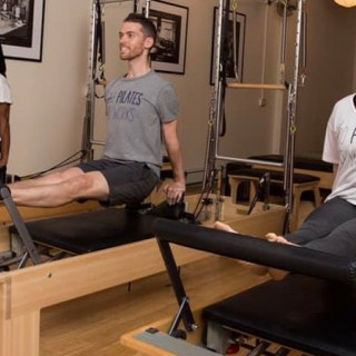 PilatesWorks  3 Intro Classes $59