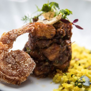 Indian Accent Lunch, Dinner, Pre Theater Deals