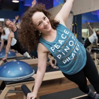 Club Pilates Free Intro Class