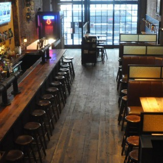 Turnmill $10 Lunch Combo & Happy Hour
