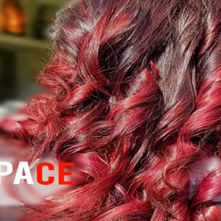 Space Salon  Receive $10 Off First Service