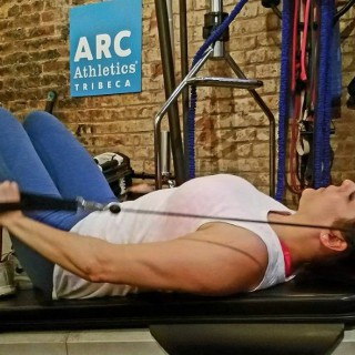 ARC Athletics  Purchase 10 & Get 1 Free Session