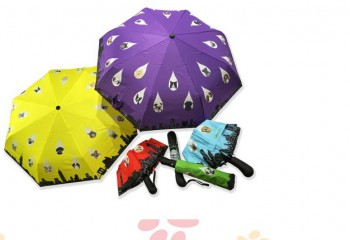 50% Off 2nd Umbrella