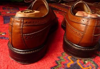 15% Off Shoe & Bag Repair
