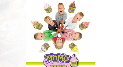MAMA FROZEN YOGURT - ASTORIA