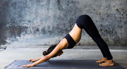 Introduction To Yoga Package $300