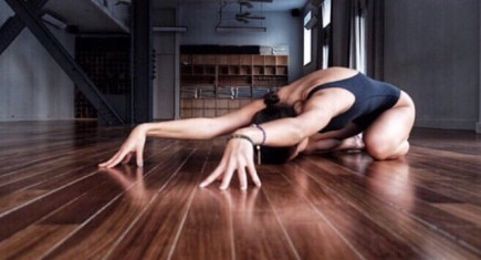 2 Weeks Unlimited Yoga $30