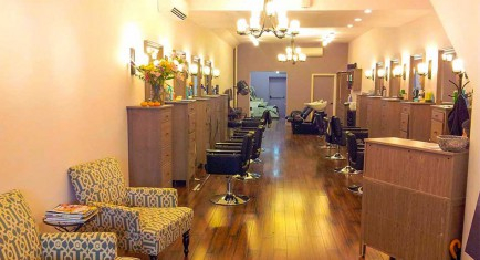 SALON VOLLO - MANHATTAN