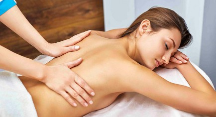 Massage Package buy 5 and get 10% off