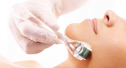 DNA CryoStem Cell Facial - $200