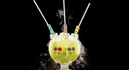 SUGAR FACTORY - MANHATTAN