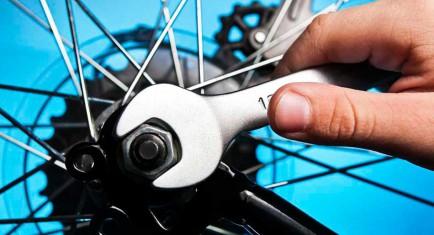 BICYCLE REPAIRMAN - ASTORIA