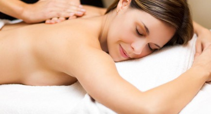 BODY MASSAGE SPA - LIC