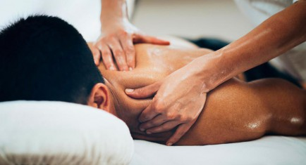 RENEW THERAPEUTIC MASSAGE - LIC