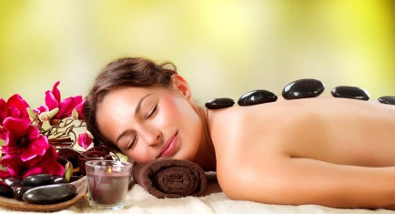 CALM: MASSAGE AND SKINCARE FOR WOMEN