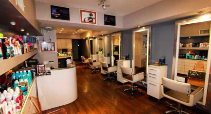 LIFESTYLE SALON - MANHATTAN