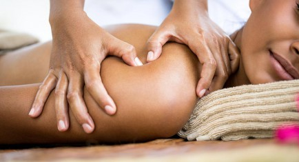 NYC MOBILE MASSAGE CONCIERGE - MANHATTAN