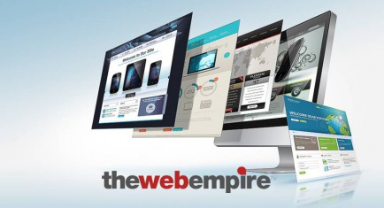 The Web Empire Web Design Services, Astoria, Queens