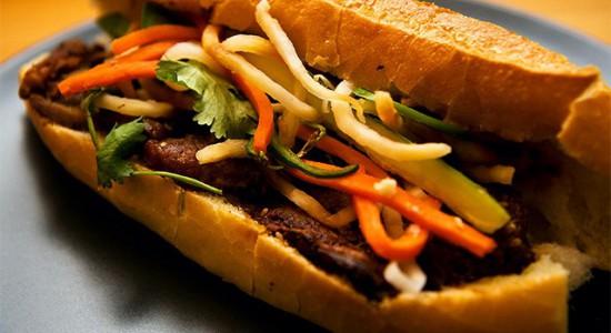 Cyclo Vietnamese Restaurant Long Island City, NY 11101