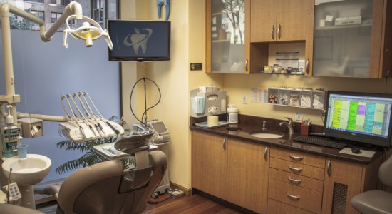 Murray Hill Dental Complimentary Dental Exam