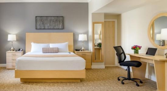 Hotel Pennsylvania Manhattan West Side, NY 10001