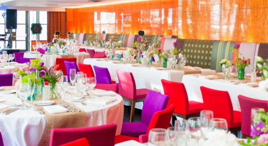 Bryant Park Grill Lunch $29 & Wedding Promos