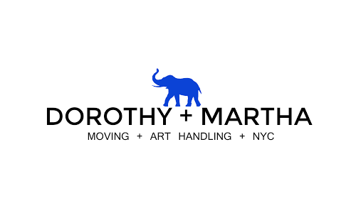 Dorothy and Martha Moving and Art Handling Brooklyn, NY 11249