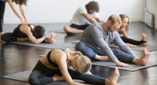 The Yoga Studio Astoria Astoria, NY 11105
