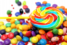 The Candy Bar, Astoria - The Candy Bar