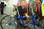 BICYCLE RENAISSANCE BIKE FIT.AVI