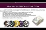 Lease Auto NY