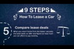 9 Steps How to Lease a Car