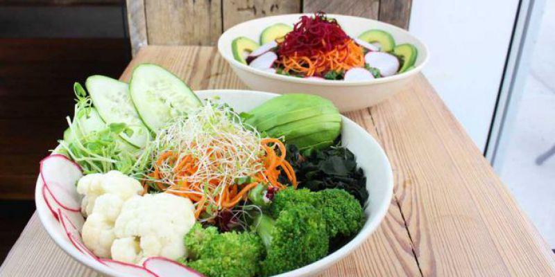Organic, Healthy Restaurants and Cafes - Brooklyn, NY