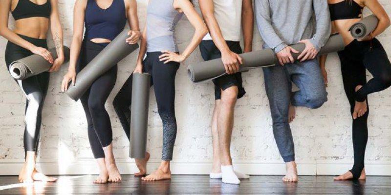 Best Yoga Studios - Soho, NYC