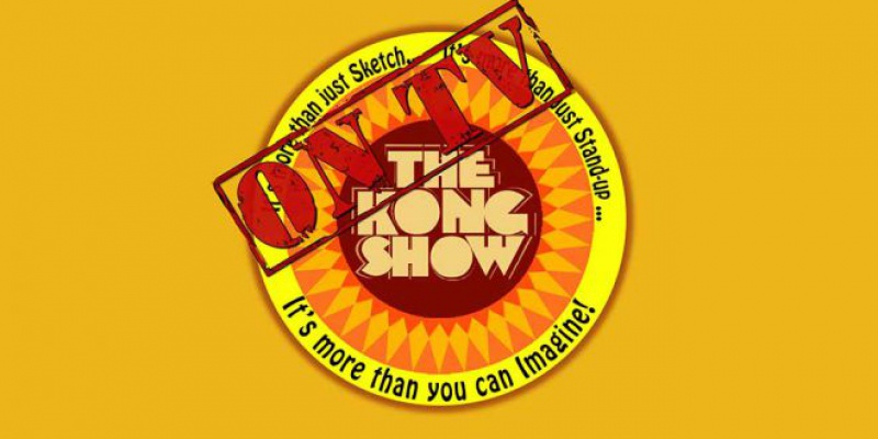 The Kong Show on TV
