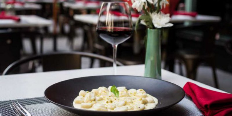 Best Italian Dining - Theater District, NYC