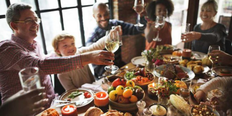 Family Friendly Restaurants - Manhattan, NYC