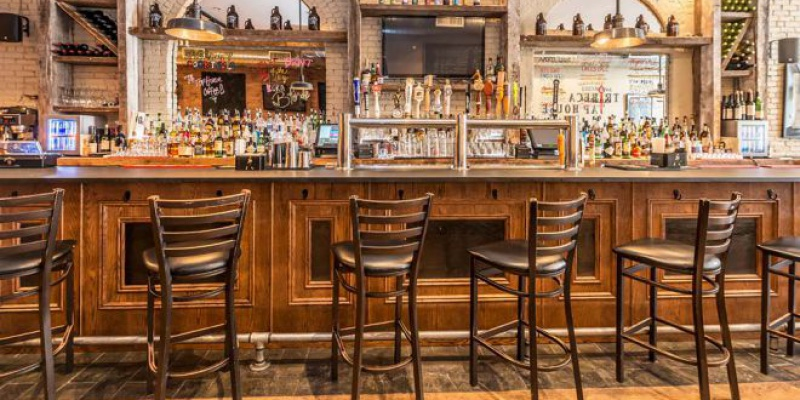 Tribeca's Best Bars, NYC