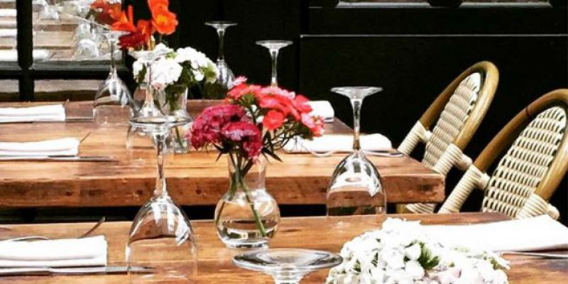 Event Spaces, Private Dining and Catering in NYC
