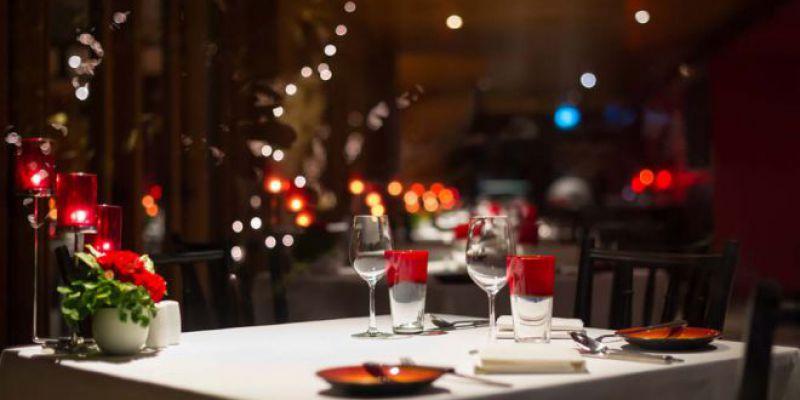 Romantic Restaurants In Manhattan, NY