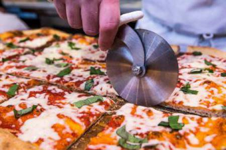Best Pizza In Chelsea and Meatpacking, NYC
