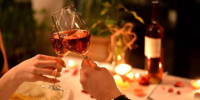 Best Romantic Restaurants, NYC