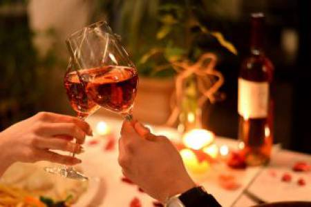 Best Romantic Restaurants, NYC