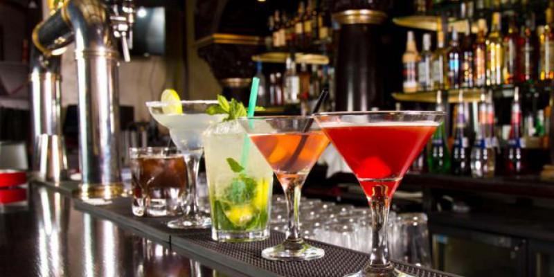 Best Cocktail Bars - Astoria, NY